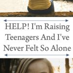 Help! I'm Raising Teenagers and I've Lost My Village. I've Never Felt So Alone.