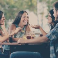 I Gave Up Trying To Make Family Dinners Work With My Teens, Then This Happened