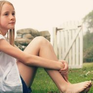 How To Teach Your Tween Daughter About Puberty (and the important topics we forget)