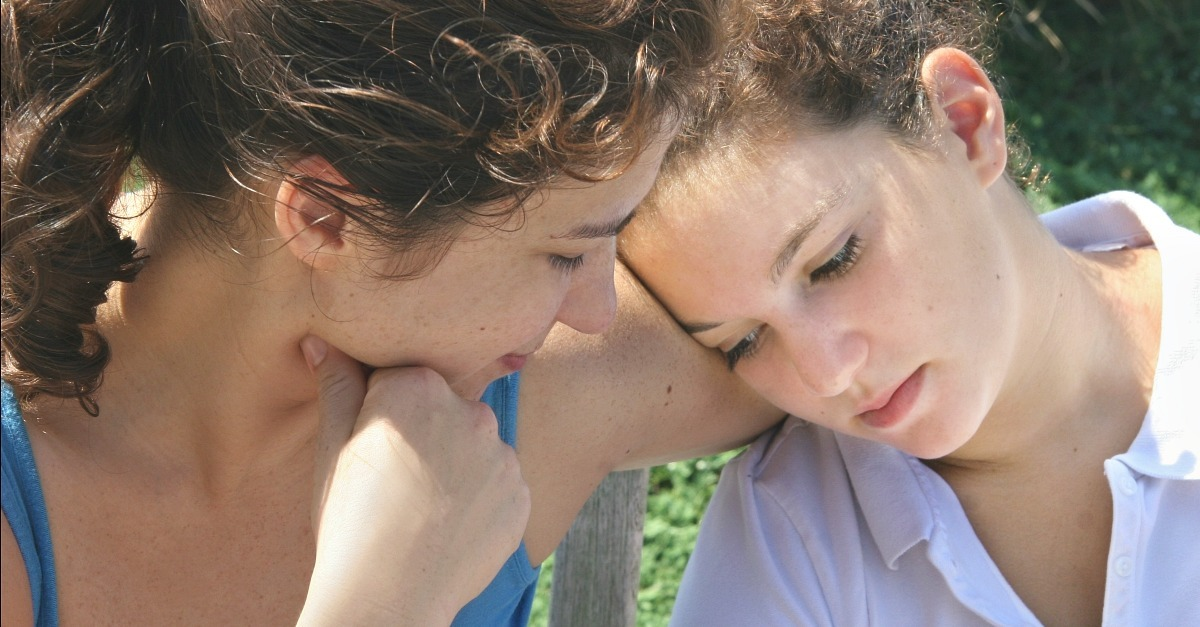 How To Best Support Your Teens When They Need It Most