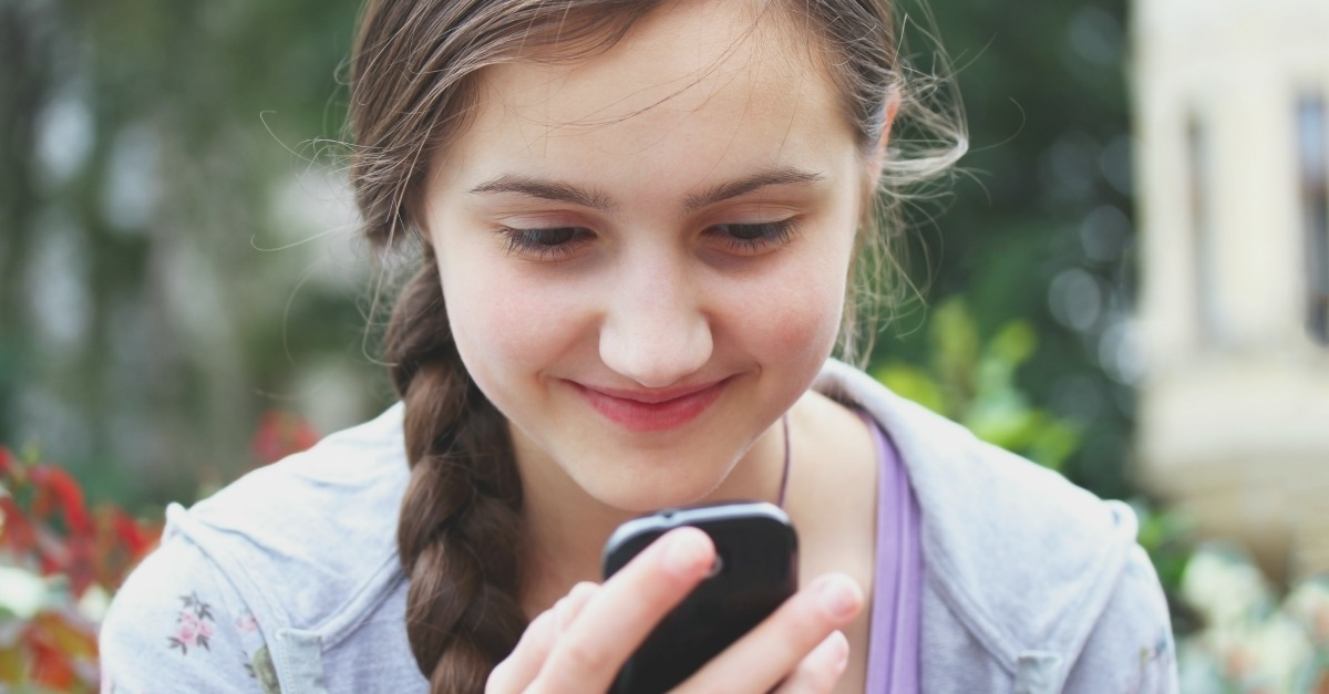 What age is best for our tween or teen to have a cell phone