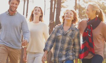 5 Simple Things You Need To Keep Doing When Kids Are Teens