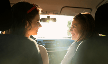 Simple Advice To Help You Survive Teaching Your Teen to Drive
