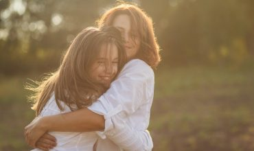 How To Meet Our Teens Need To Love and Be Loved