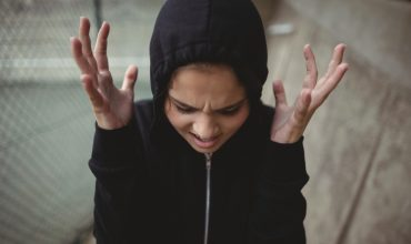 How To Help Teens Better Manage Their Anger