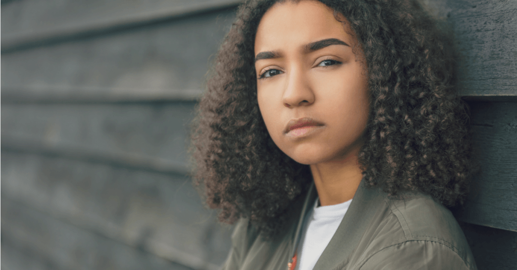 Why And How To Stop Taking Your Teen's Attitude Personally