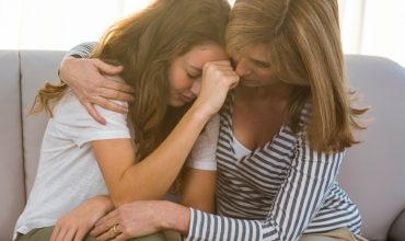 how to help your teen with all the drama (and you too)