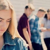 Words Can Crush Our Teen Girls For A Lifetime, Here's How To Help