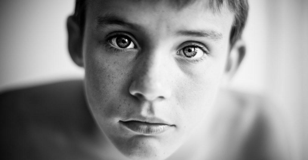 Boy teen Waynesboro man