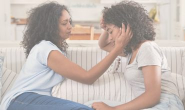 Practical Advice From A Therapist To Help You And Your Teens Cope Right Now