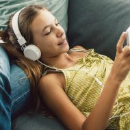 The Best Audio-Books For Tweens and Teens (That Parents Will Enjoy Too!)