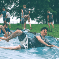 Here's How To Make Sure Your Teens Have Fun And Are Productive This Summer