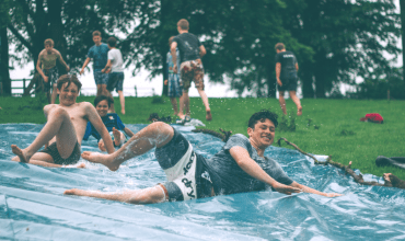 Summer's Not Cancelled: How To Make Sure Your Teens Still Have Fun And Are Productive