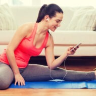 The Best Apps For Teens to Exercise At Home