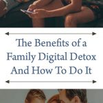The Benefits of a Family Digital Detox And How To Do It