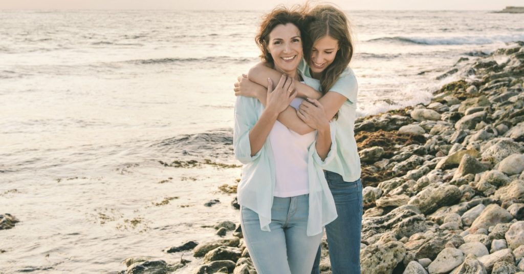 The Best Quotes For Mothers of Teenage Daughters