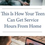 This Is How Your Teen Can Get Service Hours From Home