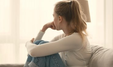How To Better Support Your Teens When They're Upset