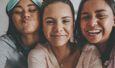 This Is What It Is Like To Live In A House With Teen Girls