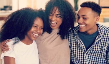 """Why Our Teens Don't Need Us To Be """"Good"""" Moms"""