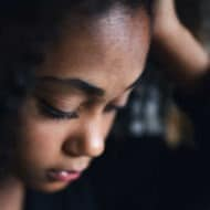 """How To Help When Your Teen Doesn't Feel """"Good Enough"""""""