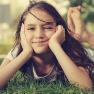 For My Sweet Daughter and I, We're on the Cusp of Turning Teen